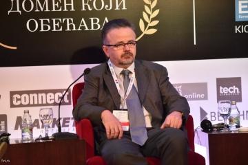 Profesor Velimir Delić