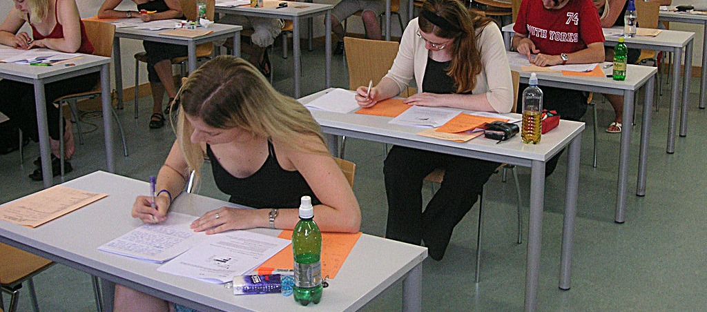 Test iz matematike