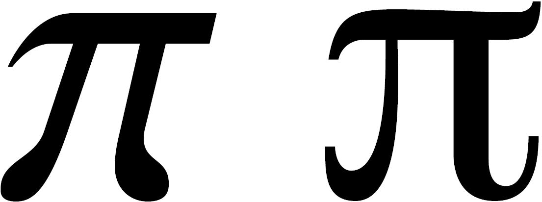 Broj Pi