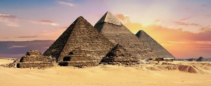 pyramides OKmath