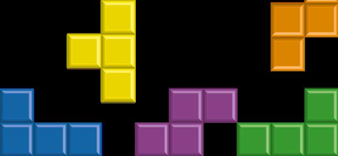 tetris cube okmath