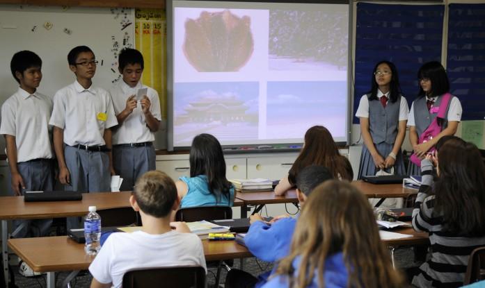 japanski skolski sistem