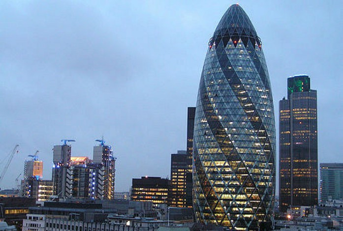 gerkin london