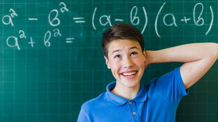 matematika cinjenice